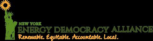 New York Energy Democracy Alliance